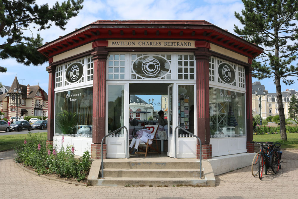 Cabourg Store